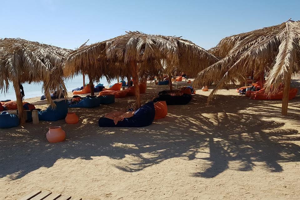 Hurghada Orange Bay Island