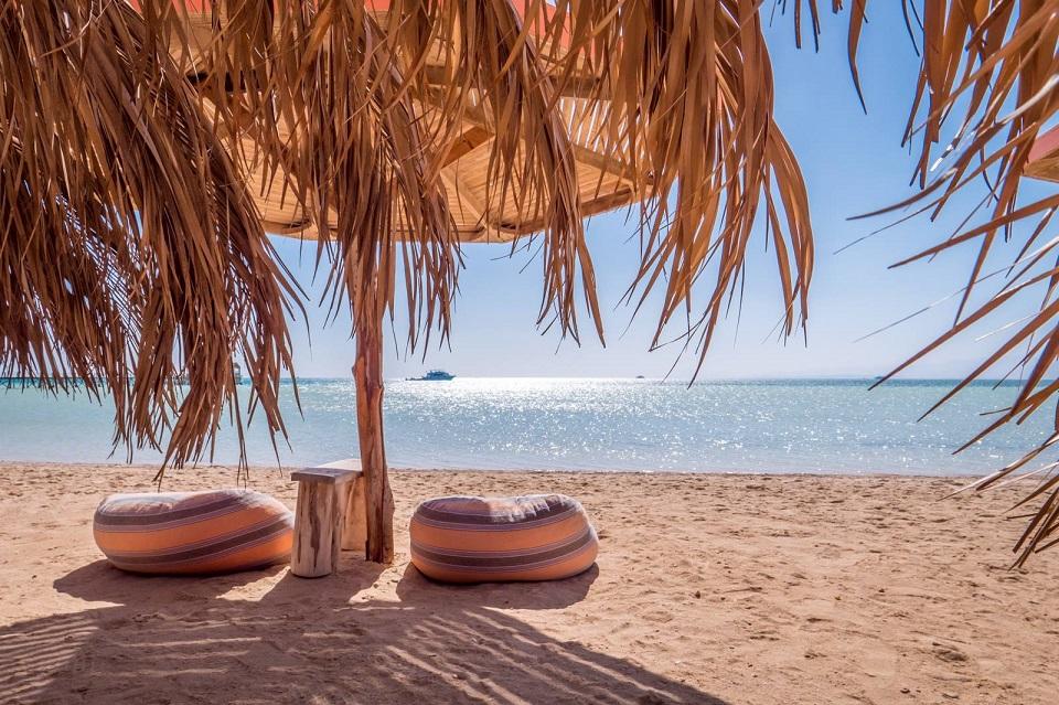 Hurghada ORANGE ISLAND