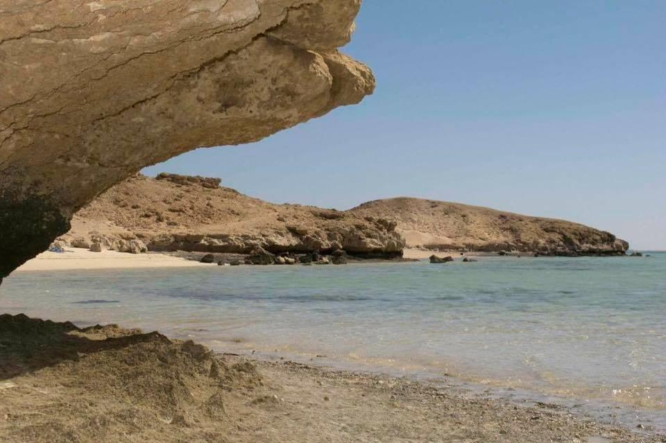 Hurghada Island
